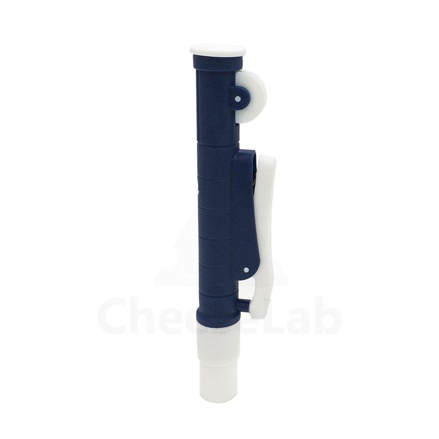 Pipetador Manual Pi-Pump 2mL Azul