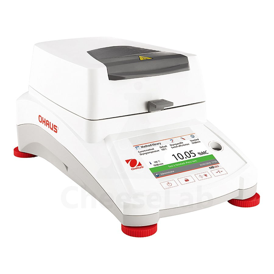 Analisador-de-Umidade-Ohaus-MB120